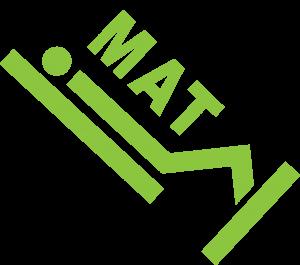 the MAT_logo_lightgreen