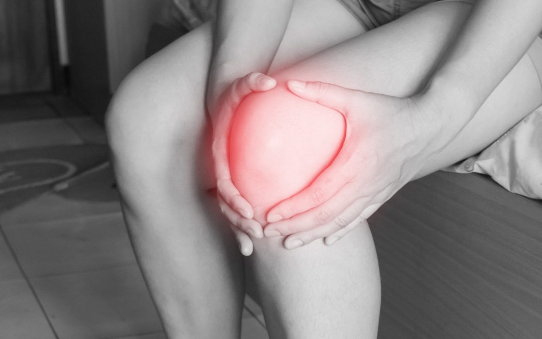 5 Reasons Hands-on PT May Supplement or Replace Pain Meds
